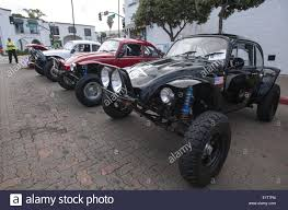 vw baja buggy san clemente california usa 8th june 2014 a custom out fitted