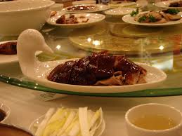 duck in cuisine peking duck