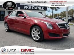 is a cadillac cts rear wheel drive pre owned 2014 cadillac cts sedan rwd 4 door sedan in delray
