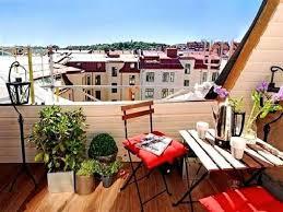 arredamento balconi arredamento balcone di casa foto design mag