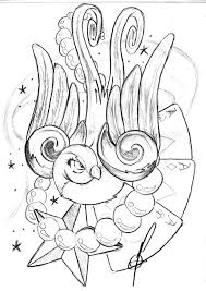 50 best gurly images on pinterest drawings tattoo designs and