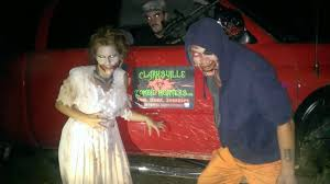 halloween city clarksville tn clarksville zombie hunters trailer youtube