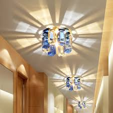 Flush Ceiling Lights For Bedroom Modern Porch Ceiling L Bedroom Hallway Living Room Semi
