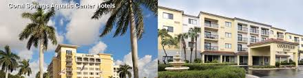 55 hotels near coral springs aquatic center fl