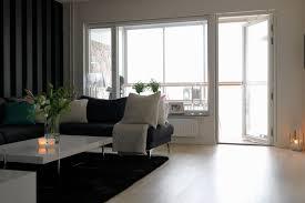 Salon Gris Et Taupe by Indogate Com Decoration Salon Noir Blanc Fushia