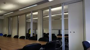 Movable Wall Partitions Fws Projects For Movable Wall U0026 Sliding Partition Systems