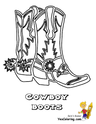 cowboy hat coloring page redcabworcester redcabworcester