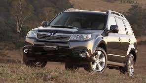 nissan x trail airbag recall australia subaru forester impreza added to takata airbag recall 34 500