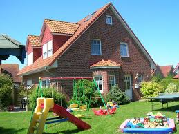 Haus U Ferienhäuser Sonne Deichblick Fewo Direkt