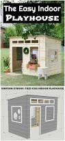 diy playhouse ideas for your kids u2022 diy home decor