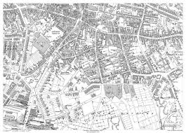 map uk coventry coventry cheylesmore area 1905 map maps of warwickshire