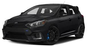 mcgrath lexus naperville 2016 ford focus rs in illinois for sale 15 used cars from 37 693