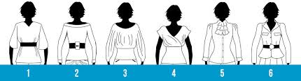 straight body shape how to dress a straight body type