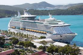 cruise ship illness why are ships so prone to norovirus outbreaks
