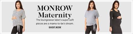 fashionable maternity clothes trendy designer maternity clothing