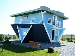 Homes Around The World by 5 Odd Shaped Homes Around The World