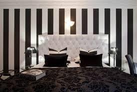 chambre a coucher noir et blanc chambre noir et blanc kirafes