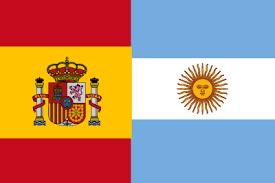 spain argentina flag available to buy flagsok com