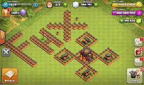 download game mod coc thunderbolt clash of clans new fhx th 11 private server v8 indonesia terbaru 2017