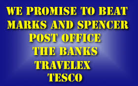 tesco bureau de change exchange rate t e b travel ltd bureau de change in camden town nw1 2sd 192 com