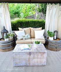The Great Outdoors Patio Furniture Perfect Modern Side Tables For The Great Outdoors