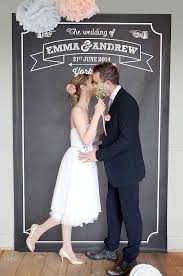 wedding backdrop vintage idea of the day personalised chalkboard wedding backdrop studio chi