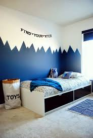 Boys Bedroom Paint Ideas Boy Colors That Go Together Of Tranquility Childrens Bedroom