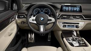 Bmw 330 Interior 2017 Bmw M760li Xdrive Interior Cockpit Hd Wallpaper 18