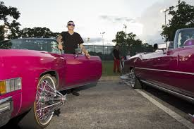 expensive pink cars swangin u0027 through houston u0027s slab scene cnn travel