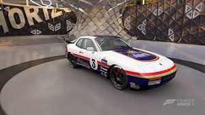 porsche 944 widebody cars with