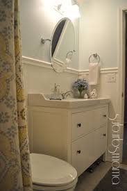 bathroom best ikea vanity ideas for your bathroom cheap white ikea vanity cabinet with round mirror and