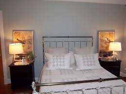 Ideas For Nightstand Height Design Innovative Mirrors Above Nightstands Alluring Bedroom Remodel
