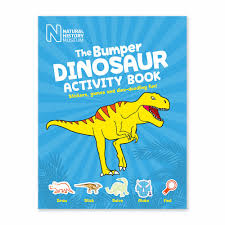 buy dinosaur books for kids natural history museum online shop
