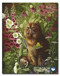 silk ribbon embroidery silk ribbon embroidery diamond embroidery animal the cat in the