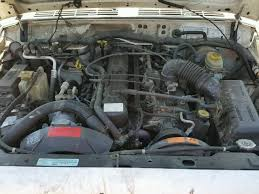 1998 jeep engine for sale certificate of salvage 1998 jeep 4dr spor 4 0l 6 for sale