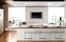 tv in kitchen ideas small kitchen tvs tv room ideas lg manual cabinet smart