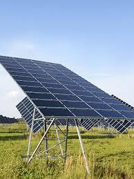 solar power solar power plant controls