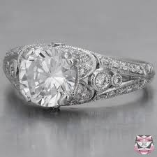 ring mountings platinum ring settings faycullen