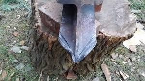 Backyard Blacksmithing Wood Charcoal Blacksmithing Tips Tricks And Advice Gear Forum
