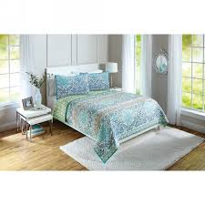 Walmart Comforters Sets Bedroom Fabulous Walmart Quilts Better Homes And Gardens