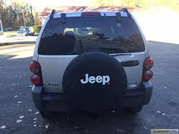 jeep liberty suv jeep liberty sport