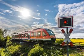 Husum Bad In Diese Nord Projekte Investiert Die Bahn Dieses Jahr 170