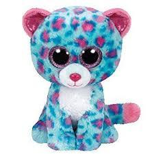 amazon ty beanie boos sydney leopard claire u0027s exclusive