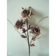 wooden flowers wooden flower dolfi wood
