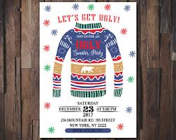 sweater invitation sweater invites sweater