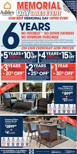 Day Sales Events Ashley Furniture Homestore San Diego CA