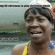 Memes Music - christmas music meme chritsmas decor