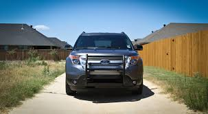 Ford Explorer Grill Guard - push bar for explorer ford explorer and ford ranger forums