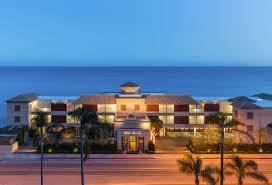 Comfort Inn Near Santa Monica Pier Malibu Hotel Luxury Beach Resort Malibu Beach Inn