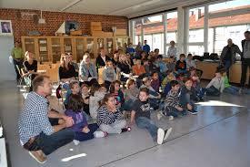 Hieber Bad Krozingen Pressemitteilungen 2014 Schulaktion Gesunde Pause